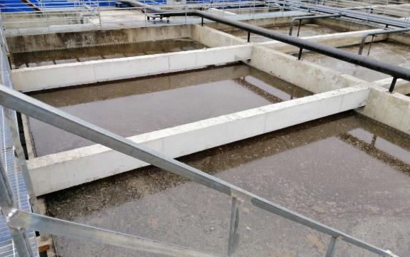 河北承德丰宁平安高科实业菊苣生产废水处理工程案例