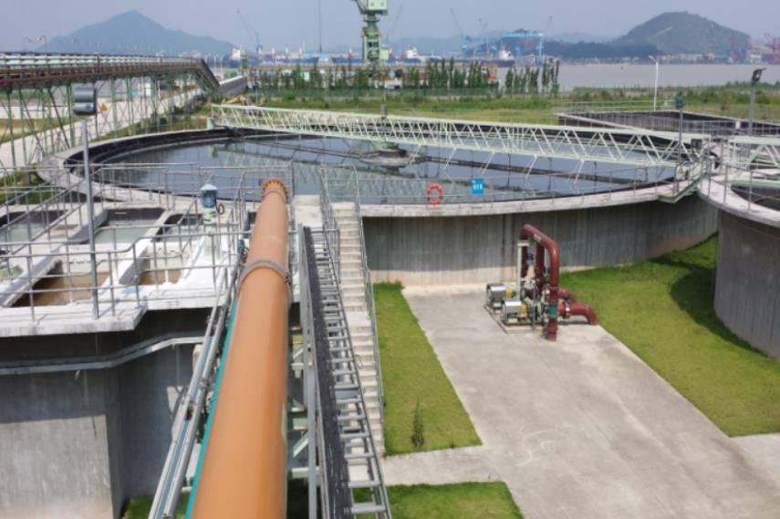 青岛光华环保科技有限公司案例图片