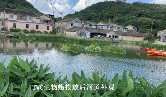 陆林伟业环保
