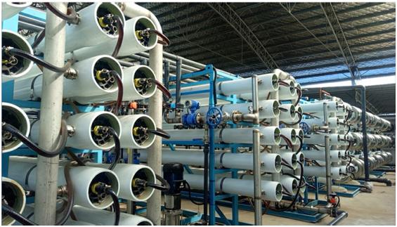 苏州英特工业水处理工程有限公司案例图片