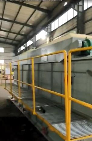 塔里木乙烷制乙烯项目电化学除油装置案例