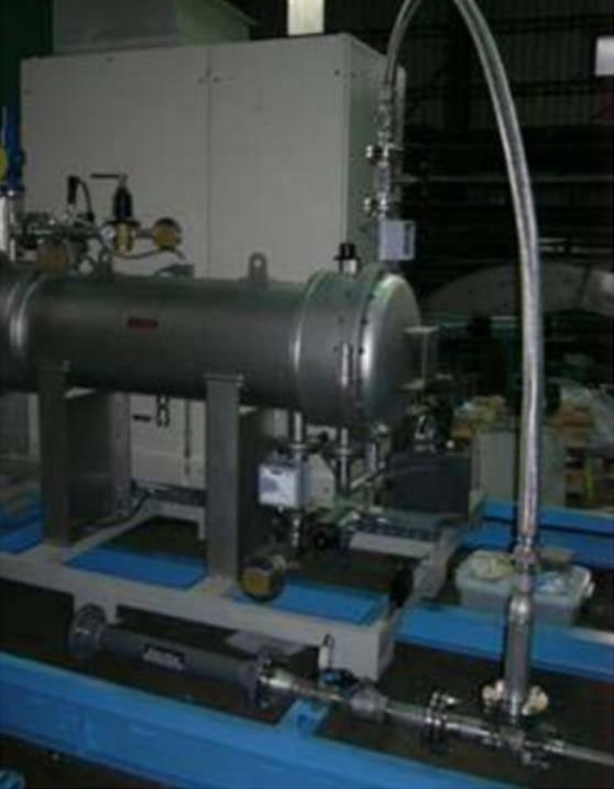 中国石化广州分公司炼油碱渣罐罐顶臭气治理案例