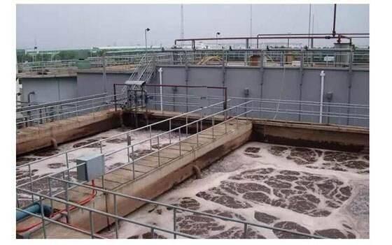 浙江昊昌特材科技有限公司酸洗废水处理工程