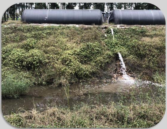 北京小中河农村污水一体化设备处理案例